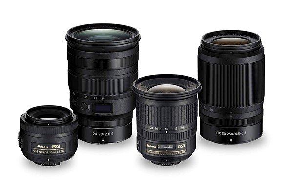 Nikon отказывается от международной гарантии на объективы и принадлежности для камер