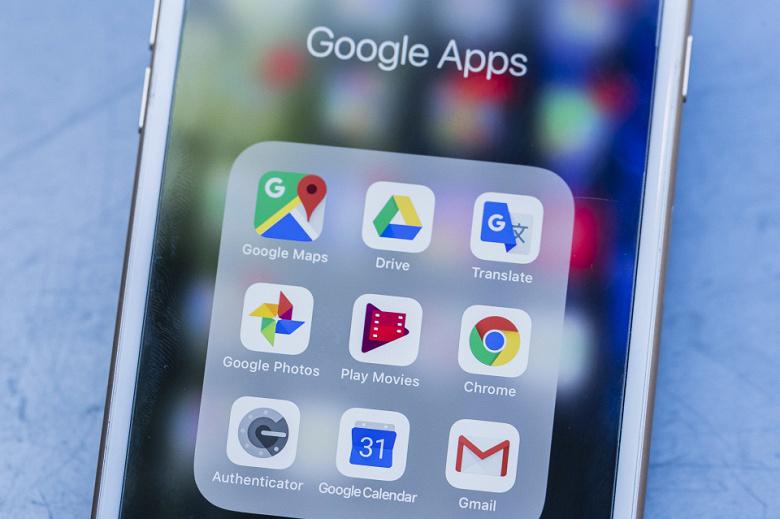 Chrome, YouTube и Gmail всё ещё на паузе: Google начала обновлять приложения для iPhone после долгого перерыва