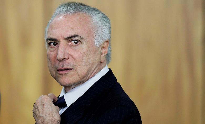 Huawei наняла скандального бывшего президента Бразилии, которого обвиняли в коррупции и отмывании денег