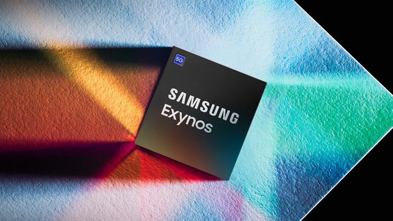 Новая SoC Exynos быстрее Apple A14 Bionic может дебютировать в Galaxy Note20 FE