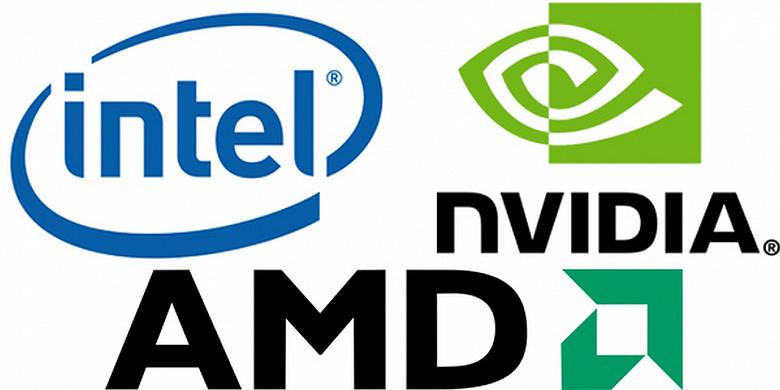 Nvidia и Intel были в сговоре против AMD? Слухи говорят о заключении соответствующей сделки между компаниями в прошлом году