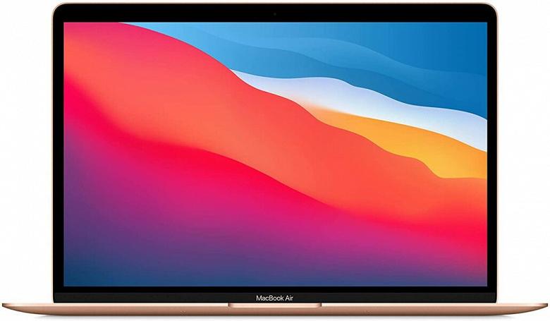Пользователи компьютеров Apple Mac на процессоре M1 столкнулись с «ошибкой экранной заставки»