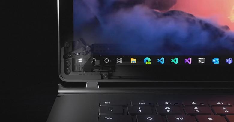Как выглядит новая панель задач Windows 10 с расширенной функциональностью
