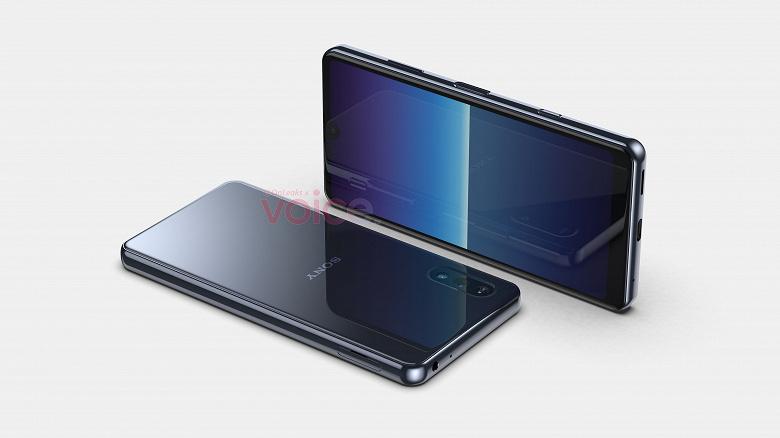 Возрождение компактных флагманов Android: Sony Xperia Compact возвращается