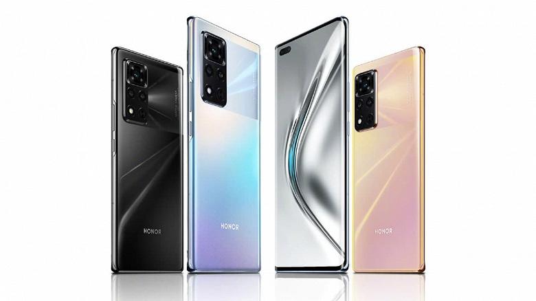 «Пугающая технология» Huawei возвращается в Honor V40. Анонс GPU Turbo X