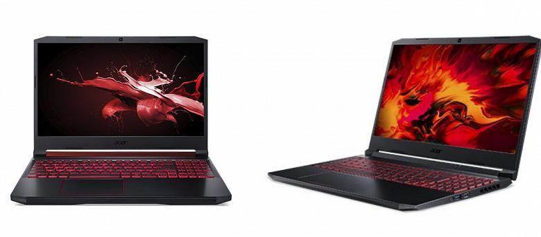 Новых процессоров Intel ещё нет, а ноутбуки на их основе уже есть. Acer представила Nitro 5 на CPU TigerLake-H35