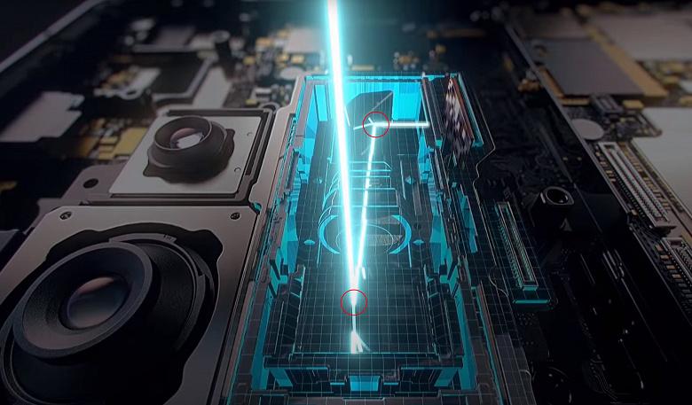 Samsung Galaxy S21 Ultra оснащён топовой системой оптического зума