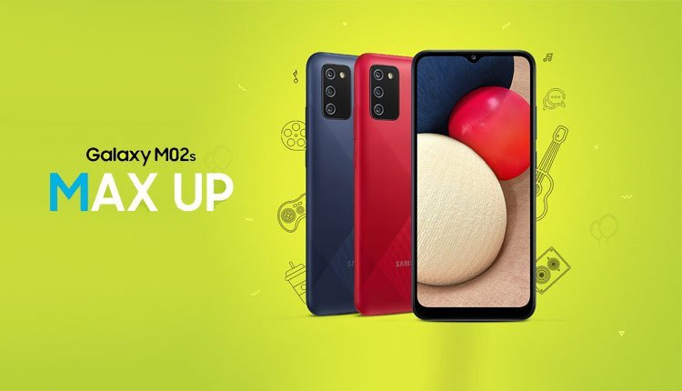 5000 мА·ч, Snapdragon 450, тройная камера и Android 10 за $135. Представлен потенциальный бестселлер Samsung Galaxy M02s