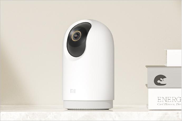 Xiaomi выпустила умную камеру наблюдения с распознаванием лиц