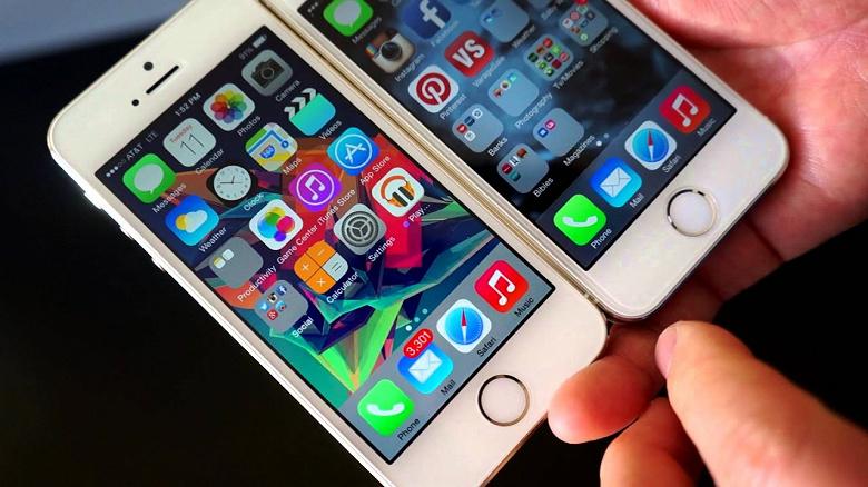 Apple обновила заслуженных ветеранов среди iPhone. Выпущена iOS 12.5.1