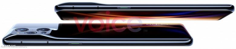 Потенциальный король DxOMark оснащён огромной выпирающей камерой. Качественные изображения Oppo Find X3 Pro