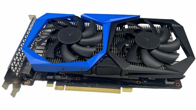 Nvidia и AMD напряглись? Intel представила дискретную видеокарту Iris Xe для настольных компьютеров