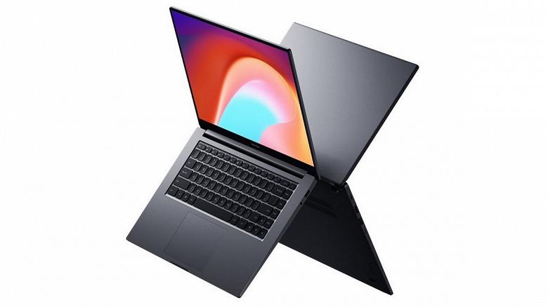 Ноутбуки RedmiBook Pro 15 и Pro 15S рассекречены до анонса