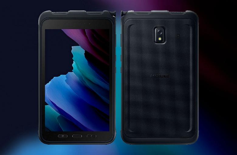 Неубиваемый планшет Samsung Galaxy Tab Active3 поступил в продажу на территории США