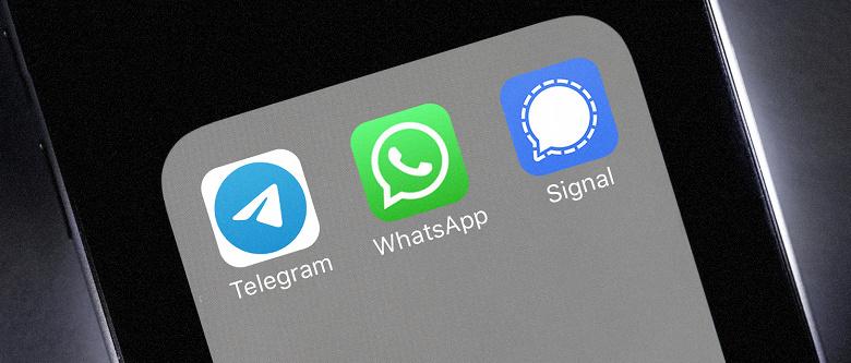 Конфиденциальность не пострадала: WhatsApp оправдывается перед миллионами убегающих пользователей