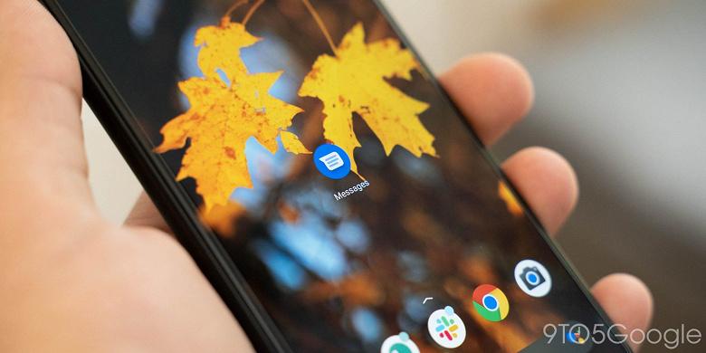 Huawei напряглась: «Сообщения» Google перестанут работать на «несертифицированных» Android