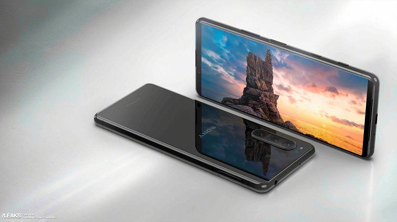 Sony обновила Xperia 5 II до Android 11 в России, Европе и Азии