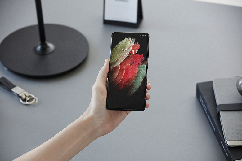 Представлен флагман Samsung Galaxy S21 Ultra с поддержкой стилуса и новой камерой