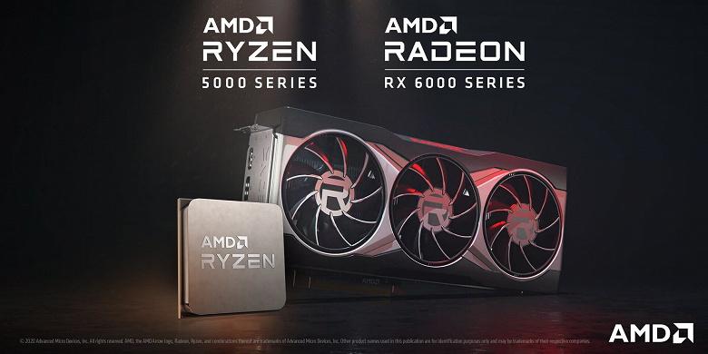 Руководители AMD рассказали о Zen 4 и RDNA 3
