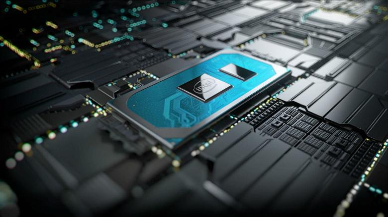Такие CPU Intel все ждали в начале года, но выйдут они лишь в конце. В тесте засветился восьмиядерный Tiger Lake-H