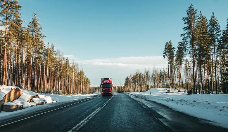 Успели к «юбилею»: грузовой навигатор 2ГИС появился в Санкт-Петербурге и Ленобласти