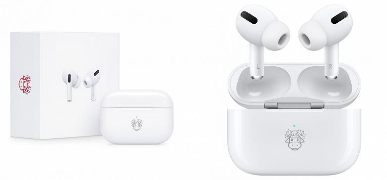 Представлена спецверсия наушников Apple AirPods Pro по цене стандартного издания