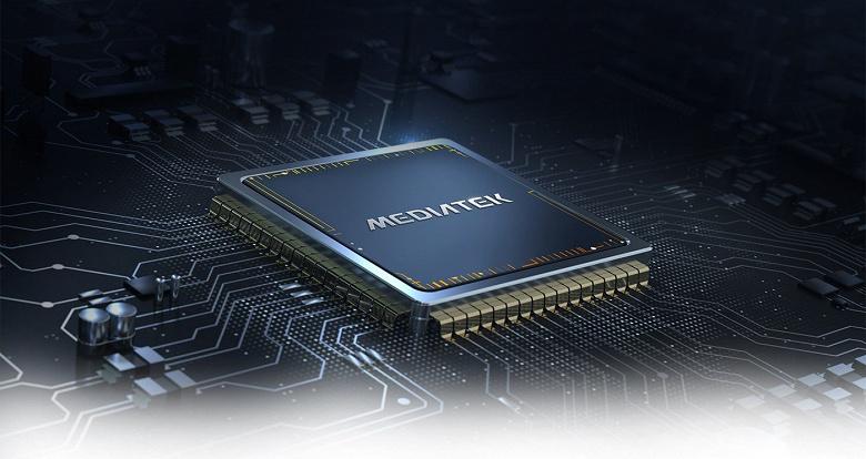MediaTek уже обошла Qualcomm и Hisilicon, став крупнейшим поставщиком однокристальных систем в Китае