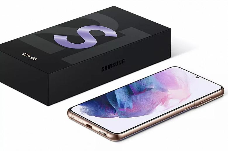 Galaxy S21 стали первыми ласточками: Samsung лишит зарядника с наушниками и другие свои смартфоны