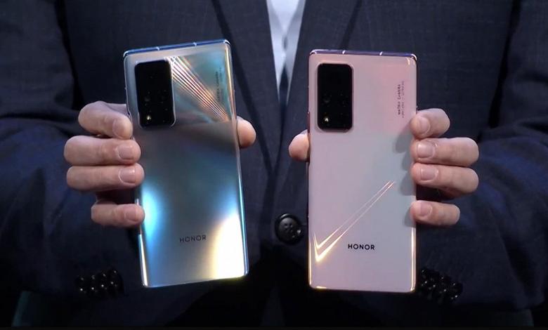 Honor V40 оказался вдвое быстрее iPhone 12 Pro. Новая технология Link Turbo обеспечивает скорость загрузки до 2,3 Гбит/с