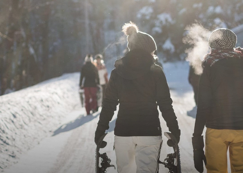 Полезное новшество 2ГИС для любителей активного зимнего отдыха. Цены на подъёмники для горнолыжных курортов России