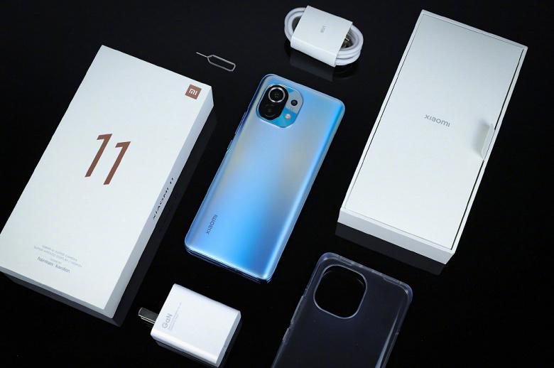 Большая победа сверхпопулярного Xiaomi Mi 11. Продан миллион смартфонов