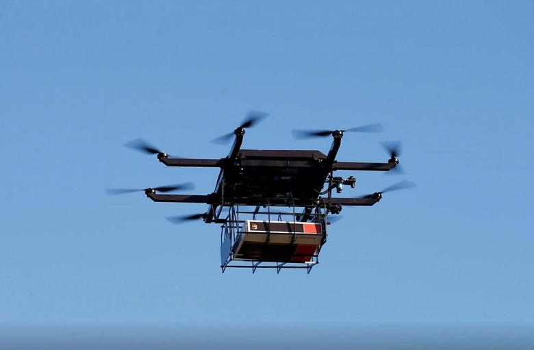 Компания Wing раскритиковала новые правила коммерческого использования дронов в США