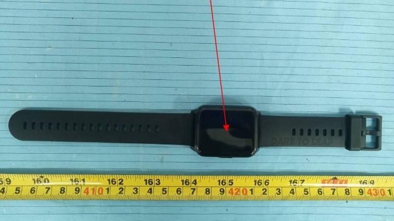 Большая утечка Realme Watch 2. Фото и характеристики умных часов