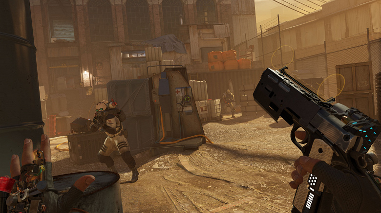 На этом движке могла бы выйти Half-Life3. Source 2, вероятно, получит поддержку трассировки лучей