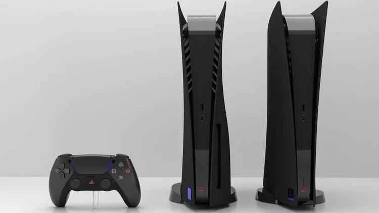 Необычная Sony PlayStation 5 в стиле PS2 оказалась распродана почти мгновенно, создатели «в ужасе» от уровня спроса