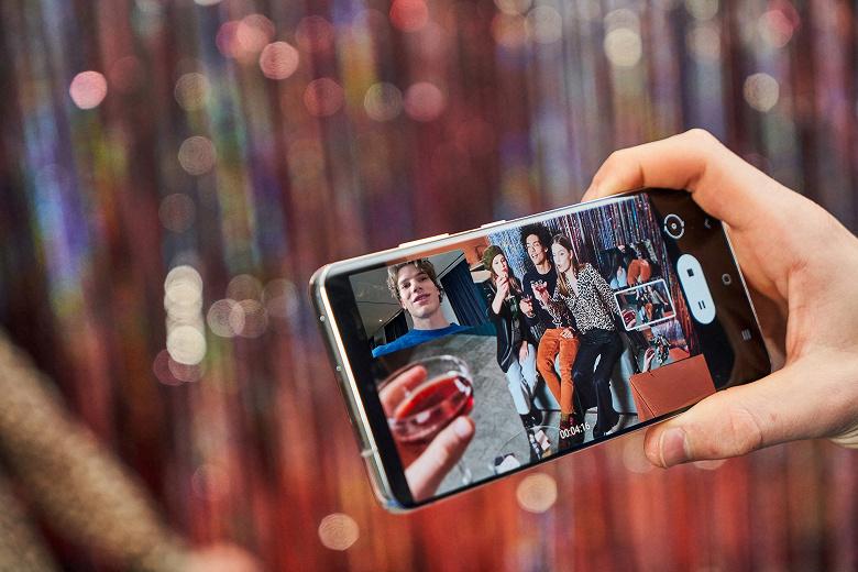 Первое сравнение камер Samsung Galaxy S21 Ultra и S20 Ultra