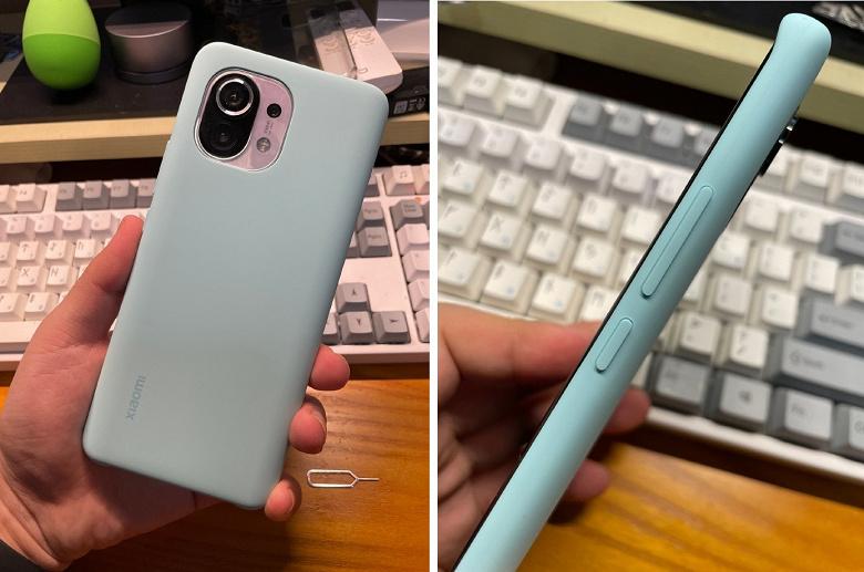 Пользователи Xiaomi Mi 11 не рекомендуют для покупки родной чехол. Он совсем не защищает камеру