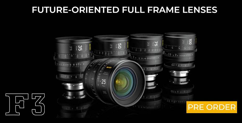NiSi приписывают намерение начать выпуск объективов с креплением Nikon Z
