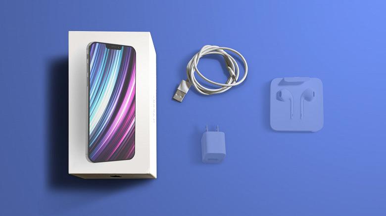 Сколько Apple сэкономила, убрав зарядное устройство из iPhone 12