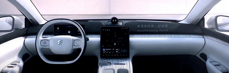 Представлен серийный электромобиль с запасом хода более 1000 км. Nio ET7 стартует с 70 000 долларов, но можно сэкономить 11 000