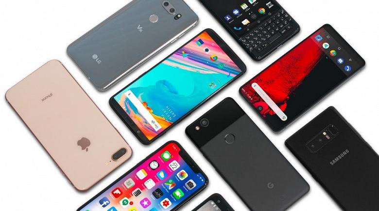 IDC прогнозирует, что к 2024 году мировой рынок подержанных смартфонов достигнет 65 млрд долларов