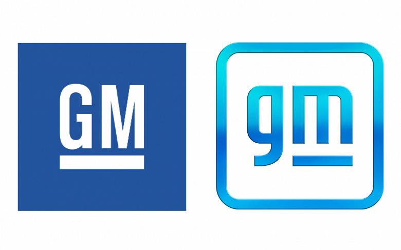 GM меняет логотип, чтобы подчеркнуть, что будущее компании связано с электромобилями