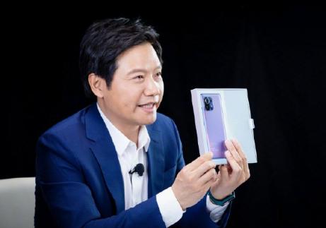 Xiaomi Mi 11 Special Edition распродан за секунды