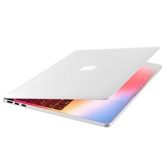 Самое значительное обновление дизайна. MacBook Pro 2021, похожий на iPhone 12, показали на неофициальных рендерах