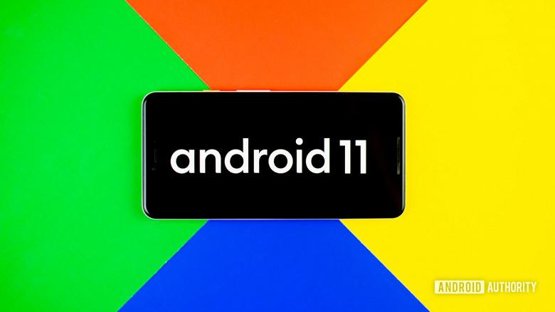 Какие производители обновляют ОС на смартфонах быстрее всего: версия Android 11