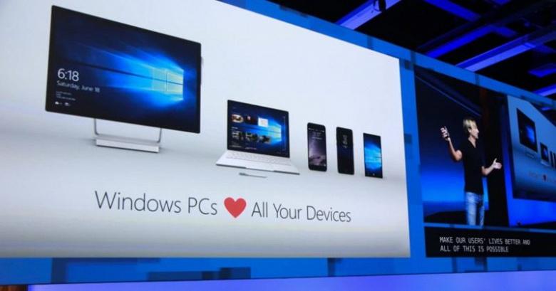 Полноценная поддержка Android-приложений в Windows 10 может появиться уже в этом году