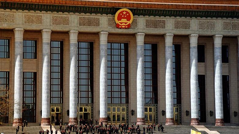 Китай вводит новые антимонопольные правила