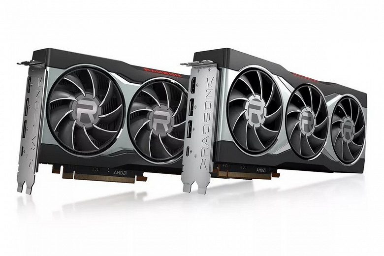 Следующий удар AMD по Nvidia. Альтернатива DLSS — технология SuperResolution — выйдет уже весной