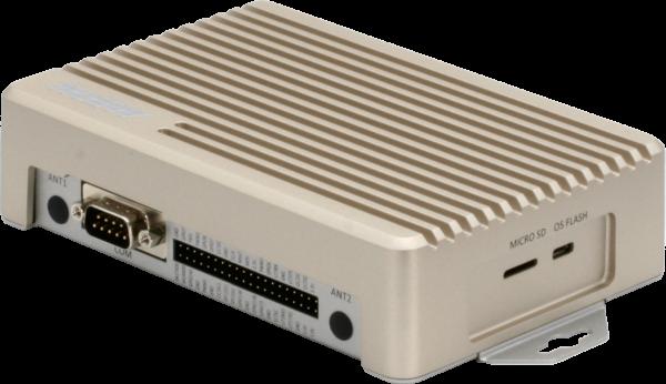 Компьютер для интернета вещей Aaeon Boxer-8521AI оснащен ускорителем Google Edge TPU