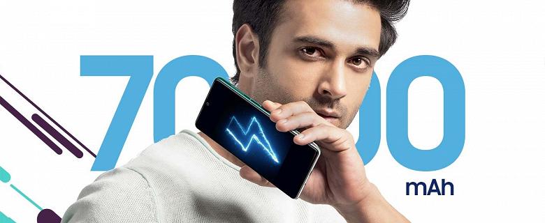 Стартовали продажи настоящего монстра автономности Samsung. Встречаем смартфон Galaxy F62